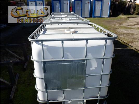 0 Unknown Water Tank Grays Bendigo - Parts & Accessories for Sale