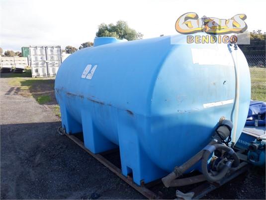 0 Custom Water Tank Grays Bendigo - Parts & Accessories for Sale
