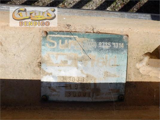 Sureweld Ramps Grays Bendigo - Parts & Accessories for Sale