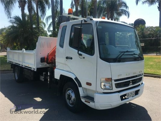 2008 Mitsubishi other - Trucks for Sale
