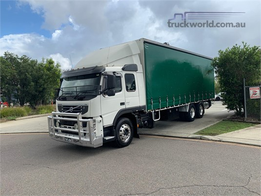 2012 Volvo FM450 - Trucks for Sale
