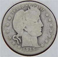 Weekly Coins & Currency Auction 2-7-20
