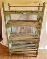 Primitive Furniture & More! (Online-Only)