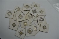 ESTATE COIN AUCTION ONLINE ONLY (DECEASED)