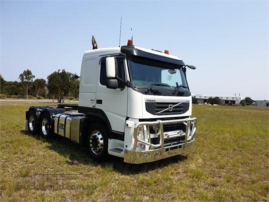 2014 Volvo FM13 - Trucks for Sale