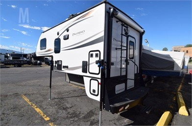 Palomino Truck Campers For Sale 19 Listings Marketbook