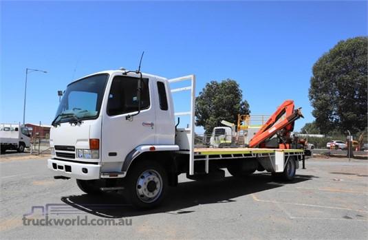 2004 Mitsubishi Fighter - Trucks for Sale