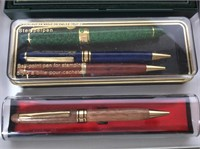 Lot of Assorted Pens
