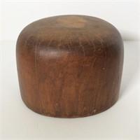 Vintage  Millinery Hat Form
