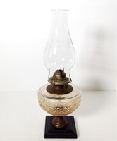 Antique Kerosene Lamp