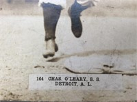 Chas. O'Leary S.S. Detroit #164, A.L.