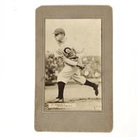 Ruelbach, P. Chicago Cubs, P. #215 Chicago Cubs NL
