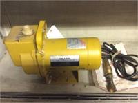 Sears Water Pump