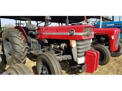 MASSEY-FERGUSON 135 For Sale - 48 Listings | MarketBook co