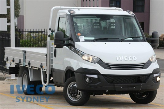 2019 Iveco Daily Iveco Sydney - Trucks for Sale