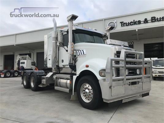 2009 Mack Trident Trucks for Sale