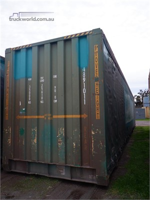 0 Unknown Shipping Containers - Parts & Accessories for Sale