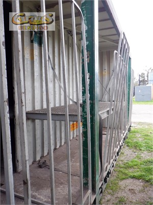 Unknown Shipping Containers Grays Bendigo - Parts & Accessories for Sale