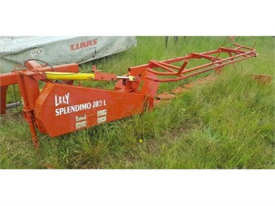 LELY Disc Mowers For Sale - 24 Listings | MarketBook co za