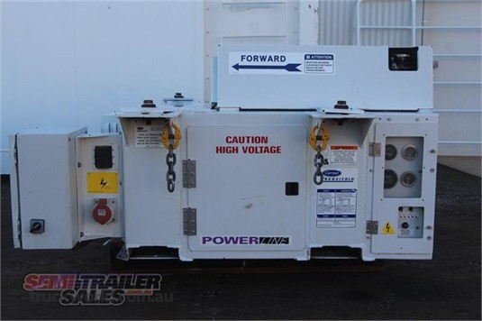 Carrier Transicold 69UG15 - Parts & Accessories for Sale