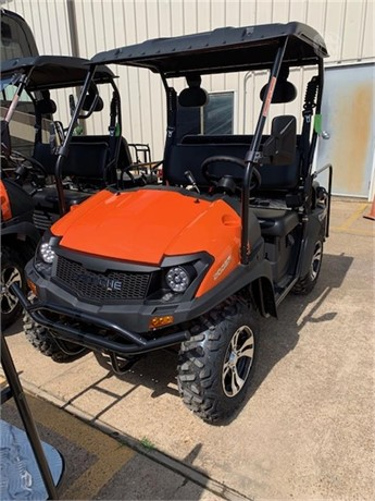 BENNCHE Utility Vehicles For Sale - 12 Listings