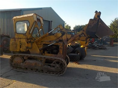 INTERNATIONAL Dozers For Sale - 34 Listings
