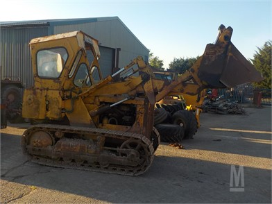 INTERNATIONAL Crawler Dozers For Sale - 33 Listings | MarketBook co