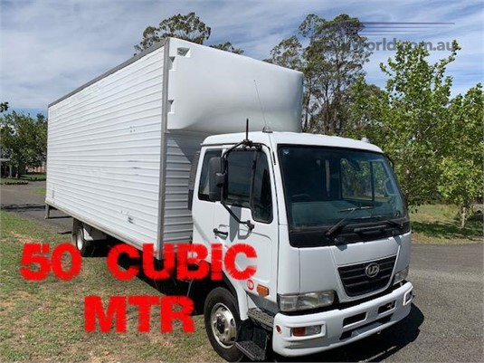 2009 UD MK6 Southern Star Truck Centre Pty Ltd  - Trucks for Sale