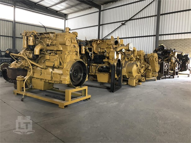 CATERPILLAR C9 Engine For Sale - 35 Listings | LiftsToday com | Page