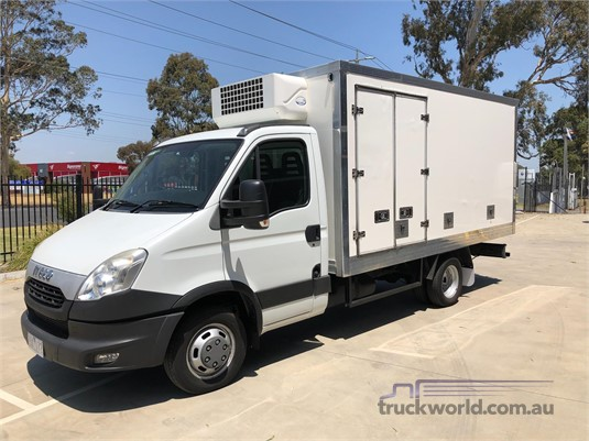 2013 Iveco other All Star Equipment Sales  - Trucks for Sale