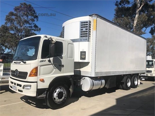 2006 Hino other All Star Equipment Sales  - Trucks for Sale