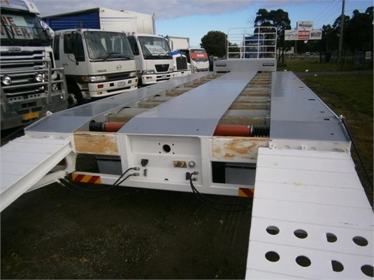 2020 Anda Drop Deck Trailer All Star Equipment Sales - Trailers for Sale
