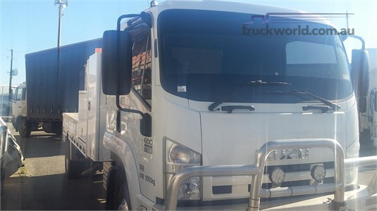 2008 Isuzu other Just Isuzu Wrecking - Trucks for Sale