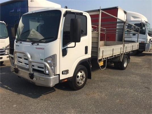 2014 Isuzu other Just Isuzu Wrecking - Trucks for Sale