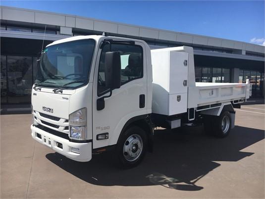 2018 Isuzu NPR 75 190 - Trucks for Sale