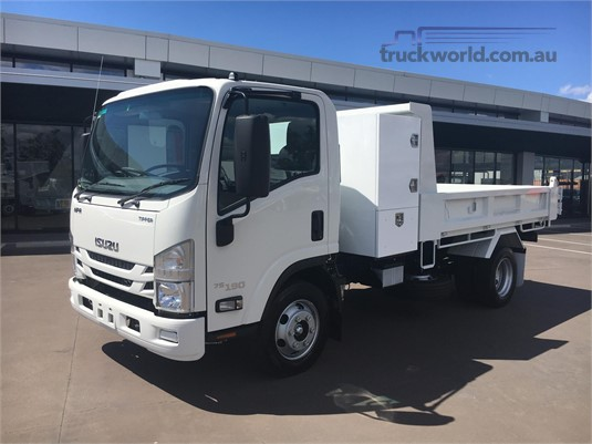 2018 Isuzu NPR 75 190 Just Isuzu Wrecking - Trucks for Sale