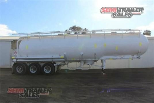 1990 Kockums Tanker Trailer - Trailers for Sale