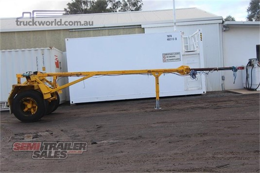 Custom other - Trailers for Sale
