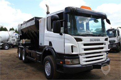 Used SCANIA P340 Trucks for sale in Ireland - 35 Listings | Truck