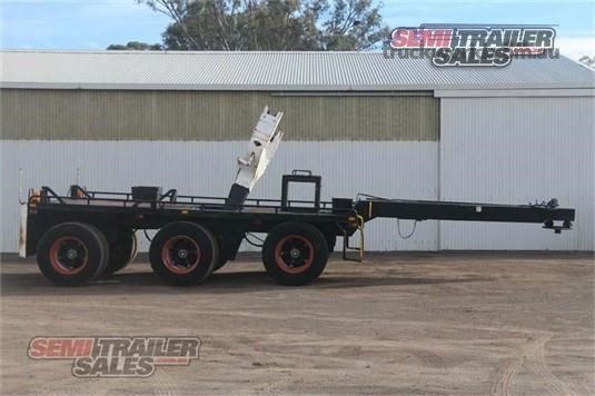 1997 Midland Dolly - Trailers for Sale