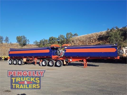 2014 Shephard Tipper Trailer Pengelly Truck & Trailer Sales & Service - Trailers for Sale