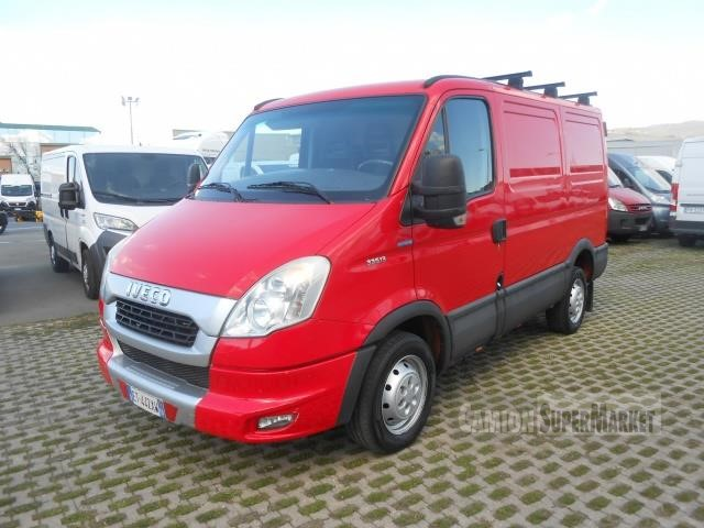 Iveco DAILY 29L13