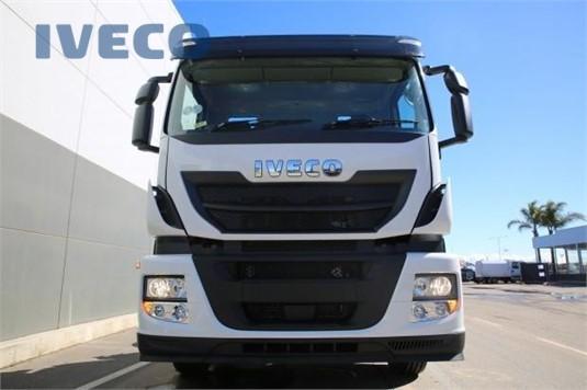 2019 Iveco Stralis AD450 Iveco Trucks Sales - Trucks for Sale