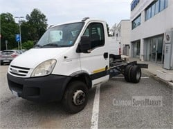 Iveco Daily 65c18  used