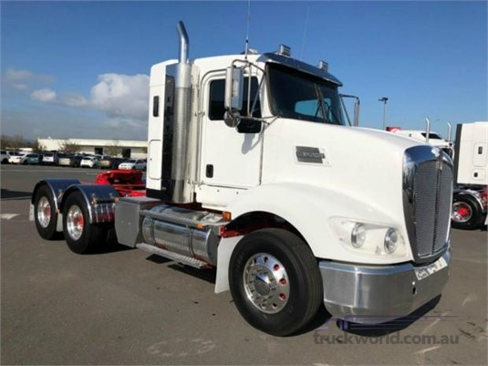2018 Kenworth T409 Trucks for Sale