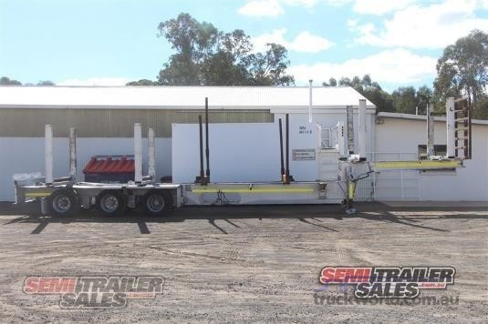 2003 Southern Cross other - Trailers for Sale