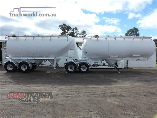 2000 Convair Tanker Trailer - Trailers for Sale