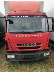 Iveco Eurocargo 75e18  Usato