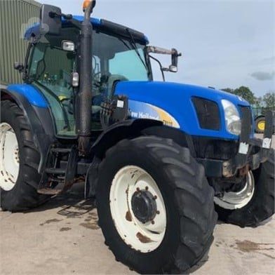 NEW HOLLAND TS115 for sale in Ireland - 35 Listings | Farm and Plant