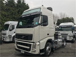 VOLVO FH13.420  used